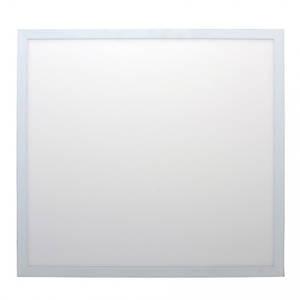 Светодиодная LED PANEL LIGHT ВСТРАИВАЕМАЯ 595х595мм 36Вт 6500К 2880Lm  белая рамка!