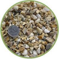 Грунт для аквариума 10 кг БЕЛЫЙ (мрамор) мелкий 2-5 мм