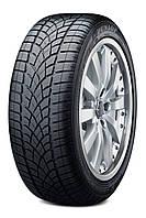 Шины Dunlop SP Winter Sport 3D 255/55R18 105H (Резина 255 55 18, Автошины r18 255 55)