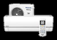 Инверторный кондиционер Panasonic до 35 кв.м CS/CU-HZ12RKE-1 , фото 1