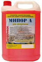 МИПОР А - Средство для защиты от древесины от биоповреждений (уп. 5 л)