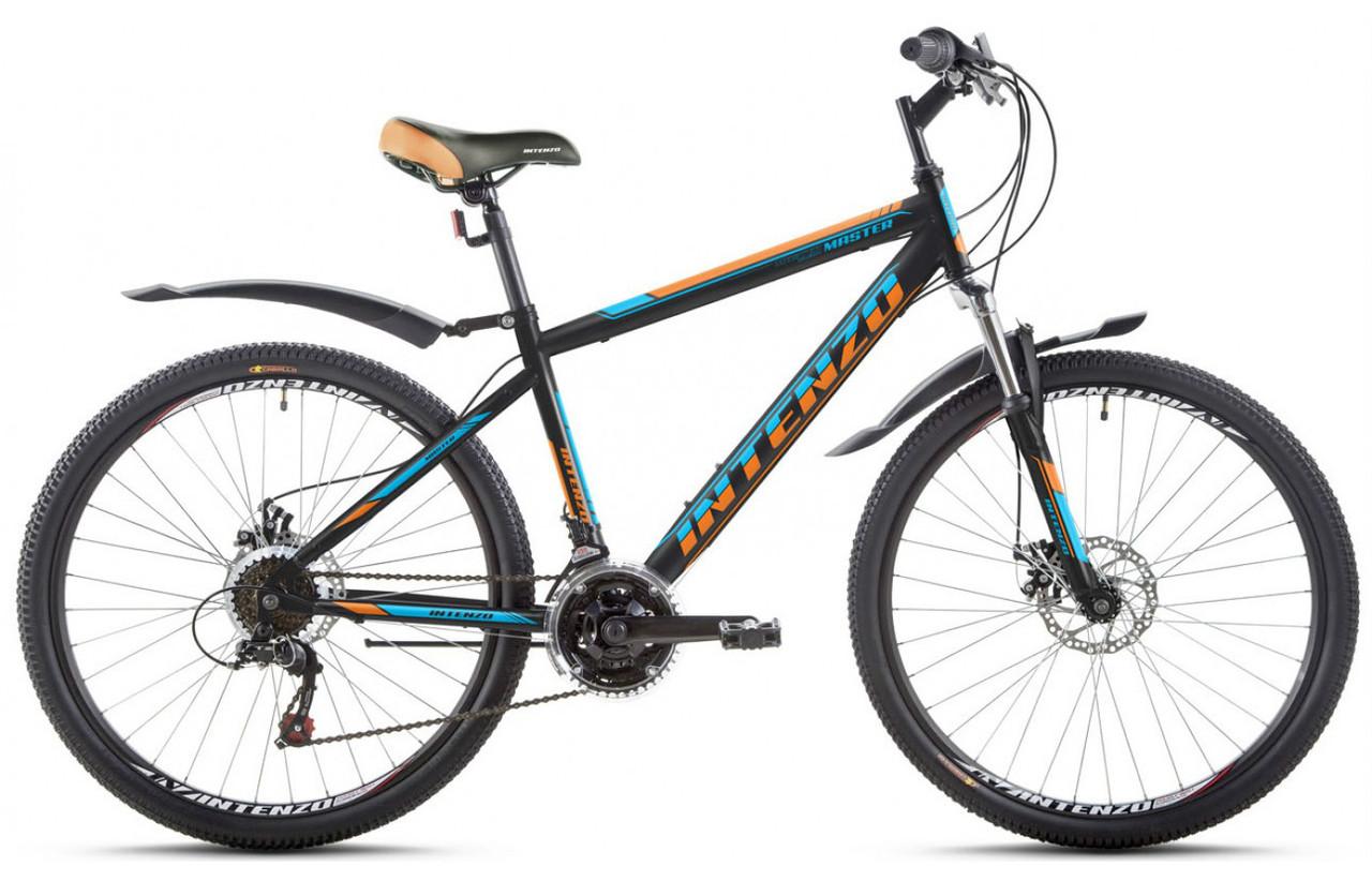 """Горный велосипед 26"""" Intenzo Master"""