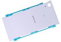 Задняя белая крышка для Sony Xperia XA1 G3112 | G3116 | G3121 | G3123 | G3125
