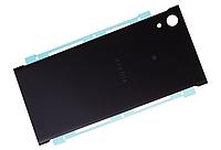 Задняя черная крышка для Sony Xperia XA1 G3112 | G3116 | G3121 | G3123 | G3125