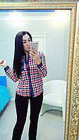 Рубашка женская КБЕ60