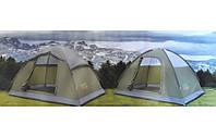 Намет 2х місний Green Camp 3005 (палатка)