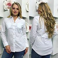 Рубашка женская ботал КБЕ61