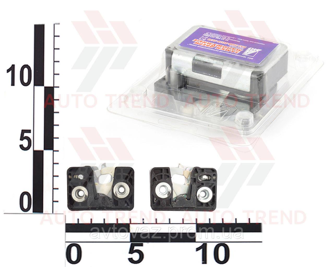 Механизм двери ВАЗ 2108, 2109, ВАЗ 2110, ВАЗ 2112, Приора наружный, правый+левый (малошум. ) Волгакомплект