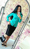 Рубашка женская КБЕ47
