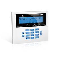 ЖКИ-клавиатура, совместимая с ПКП CA-10 СА-10 BLUE-L