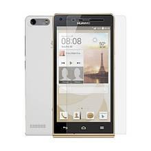 Защитное стекло Optima 9H для Huawei Ascend G6