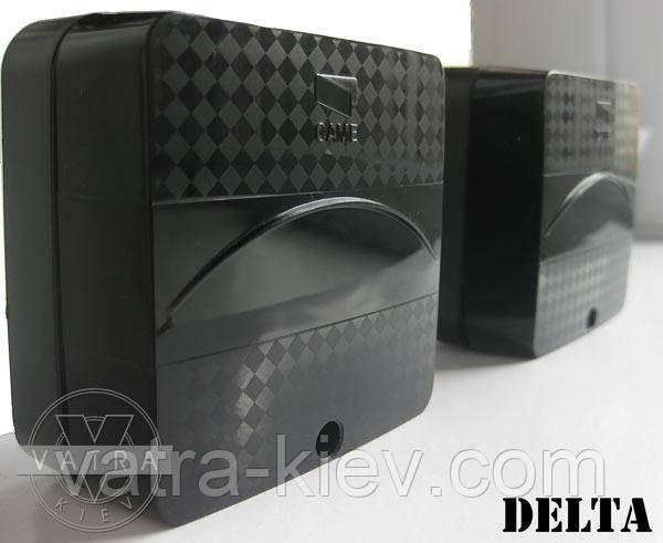 Фотоэлементы безопасности для ворот и шлагбаума CAME DELTA-E