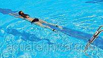 Жгут Kokido Aqua Fitness для плавания в бассейне (противоток)