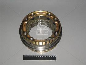 Синхронизатор КАМАЗ 2-3 пер. (пр-во КамАЗ) 14.1701150