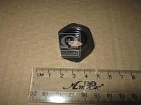 Гайка колеса КАМАЗ (усиленная,фосфотированая) М18х2,5 (H=20 мм) под ключ 27 (пр-во Украина) 853552-у