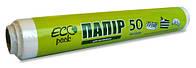 """Пергамент белый силиконизированный 280 мм 50 метров ТМ """"ECOpack"""""""