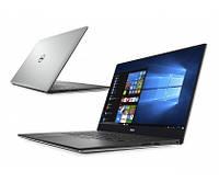 Dell XPS 15 9560 i7-7700HQ/8GB/256/Win10 FHD