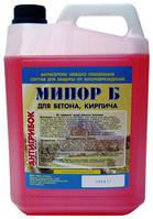 МИПОР Б - Средство для защиты бетонных, кирпичных, каменных поверхностей от биоповреждений (уп. 5 л)