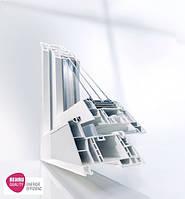 Окна металлопластиковые REHAU