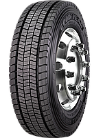 Грузовые шины GoodYear RHD II 17.5 235 M (Грузовая резина 235 75 17.5, Грузовые автошины r17.5 235 75)