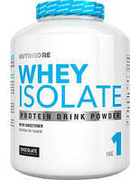 Протеин Nutricore Whey Isolate (2000 g)