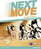 Next Move 2 TB + CD