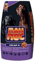 Сухой  корм для собак Пан Пёс Доктор-А (Пан Пес Лікар-А) 10 кг