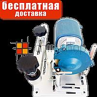 Станок для заточки дисковых пил 90-400 мм, заточной, пильных дисков, верстат заточування дисків Eurotec SS 201
