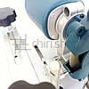 Станок для заточки дисковых пил 90-400 мм Eurotec SS 201, заточной станок для заточки циркулярных пил, фото 7