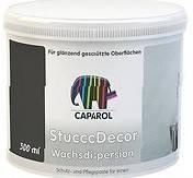 Дисперсионный воск Wachsdispersion для защиты декоративной шпаклевки StuccoDecor Di Luce, 500мл