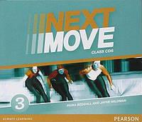 Next Move 3 CD (3 CD's), фото 1