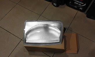 Поворотник правый белый без патрона LT VW LT 2D0953042A