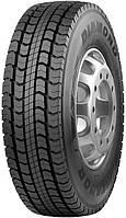 Грузовые шины Matador DH1 22.5 11.00 L (Грузовая резина 11.00  22.5, Грузовые автошины r22.5 11.00 )