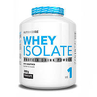 Протеин Nutricore Whey Isolate ( 3350 g)