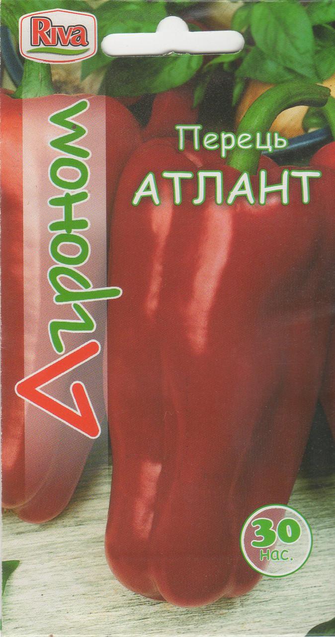 Перец «Атлант» 30 сем