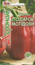 Перець «Подарунок Молдови» 0,2 г Seedera