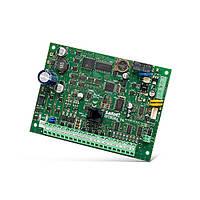 Главная плата приемно-контрольного прибора  для сигнализации INTEGRA-24 P