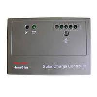 ШИМ-контроллеры заряда для фотомодулей встраиваемые LandStar LS2024 20A 12/24B