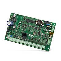 Главная плата приемно-контрольного прибора от 8 до 12 зон INTEGRA-32 P