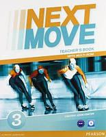 Next Move 3 TB + CD