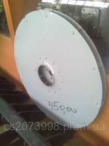 Ротор СУПА 00.110