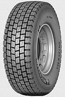 Грузовые шины Michelin X All Roads XD 22.5 315 L (Грузовая резина 315 80 22.5, Грузовые автошины r22.5 315 80)