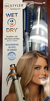 Утюжок плойка для волос Instyler Wet 2 Dry (Инсталлер)