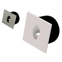 Лестничный светильник светодиодный 3W белый Zumrut HOROZ