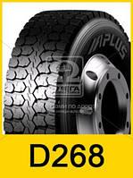 Шина 12R22,5 152/149K (18PR) D268 (Aplus) 12R22,5