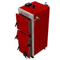 Твердотопливный котел ,Altep Duo Uni Plus R,-21-кВт