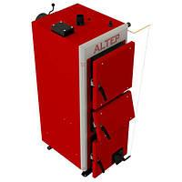 Твердотопливный котел ,Altep Duo Uni Plus R,-27-кВт