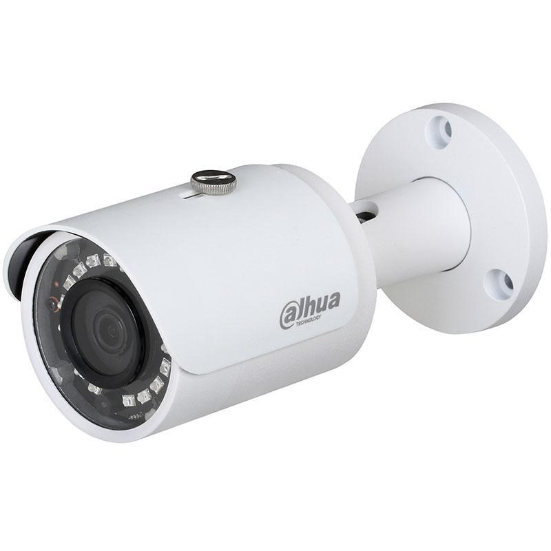 1 МП HDCVI видеокамера DH-HAC-HFW1100S-S3 (3.6 мм)