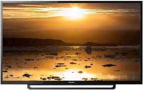 "Телевизор 32"" SONY KDL-32RE303BR, фото 2"
