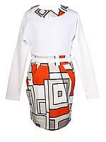Платье нарядное для девочки, фото 1